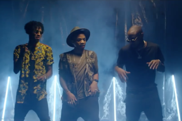 VIDEO: Krizbeatz ft. Davido & Tekno – Erima