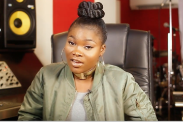 "Notjustok TV: ""Real Reasons Why I Left Naija Ninjas"" – Grey C 