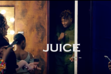 "Notjustok News: Ycee's ""Juice"" Overthrows Davido's ""IF"", Cassper Nyovest's ""Thuto"", No Mr Eazi on Juls EP"