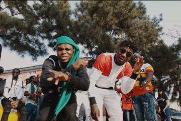 VIDEO: Sossick ft. CDQ – Igboro