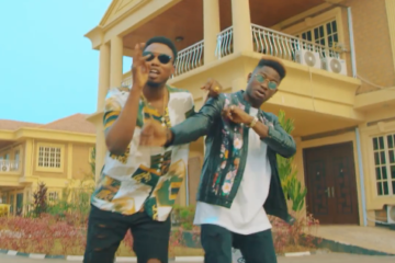 VIDEO: Qdot – Lalalu Ft. Lil Kesh