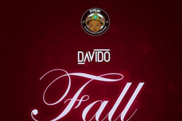 Davido – FALL (Snippet) 🔥🔥🔥
