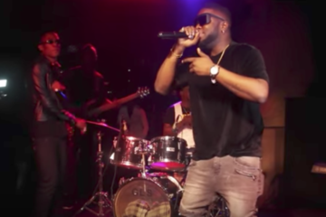"Notjustok TV: ""I Have The Biggest Grass2Grace Story Ever"" – Skales 