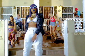 VIDEO: Victoria Kimani ft. Donald – Fade Away