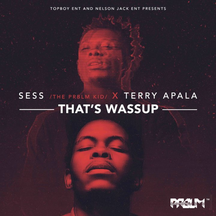 Sess x Terry Apala - That's Wassup