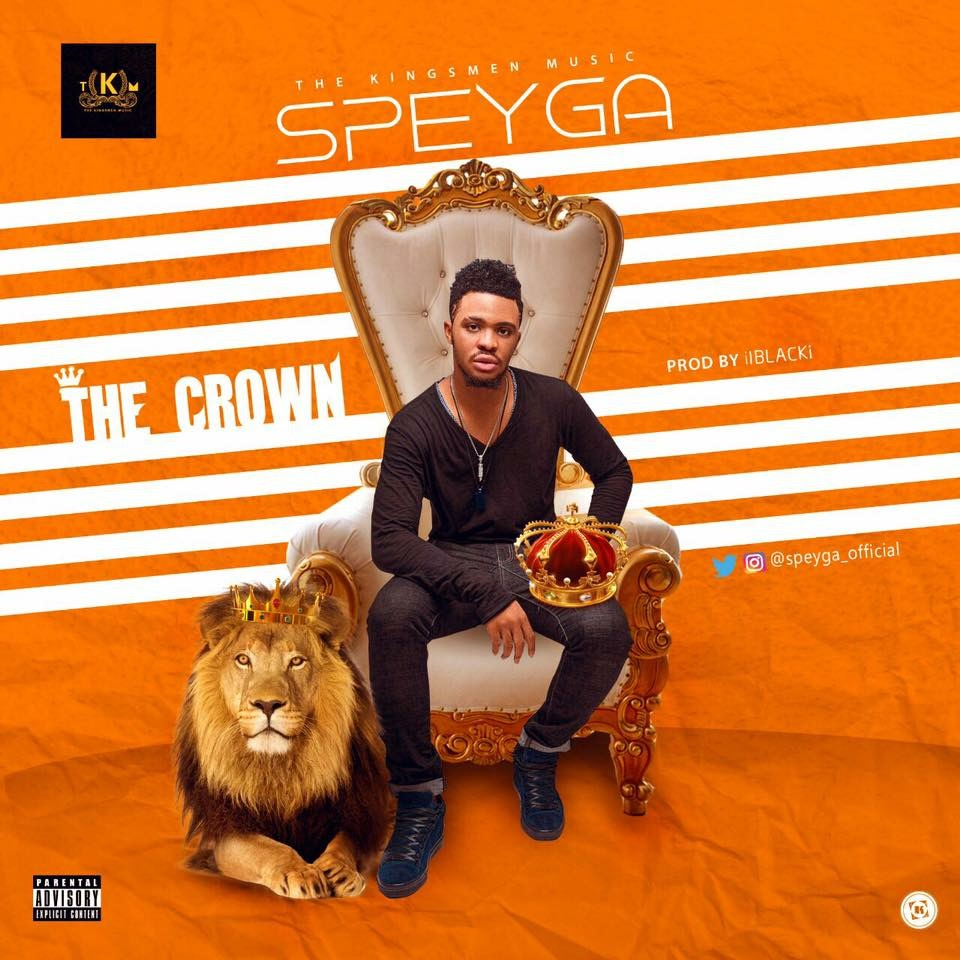 VIDEO: Speyga – The Crown