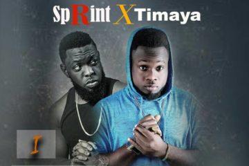 Sprint Ft. Timaya  – I Must Waka