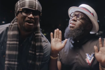VIDEO PREMIERE: Timaya – Dance ft. Rudeboy (P-Square)