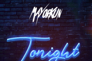 VIDEO: Mayorkun – Tonight (Nonso Amadi Cover)