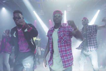 VIDEO: Toofan ft. Patoranking – Ma Girl
