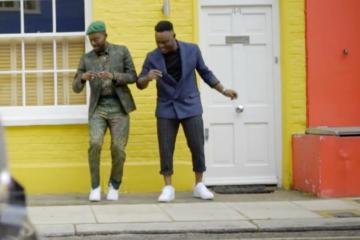 VIDEO: Adekunle Gold ft. Moelogo – Only Girl