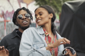 VIDEO: Runtown – For Life