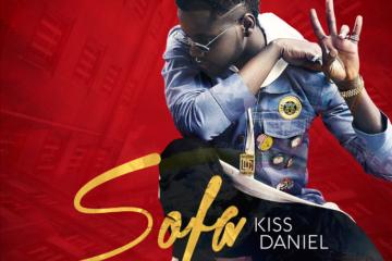 Premiere: Kiss Daniel – Sofa