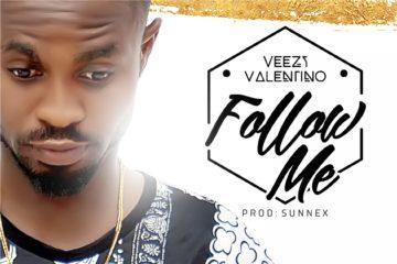 Veezy Valentino – Follow Me (prod. Sunnex)