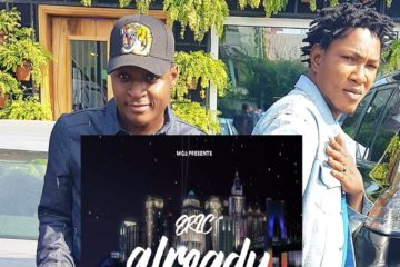 Eric Ft. MG2 – Already  (Why You Come Late)