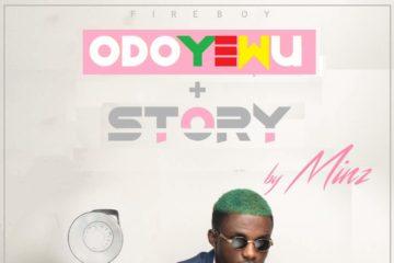 Minz – Odoyewu + Story