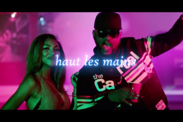 VIDEO: Yong Flo – Haut les Mains (Directed by Champion Studio)