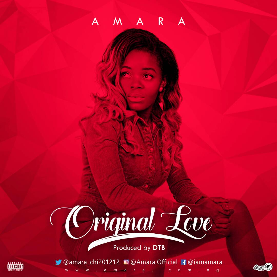 VIDEO: Amara – Original Love