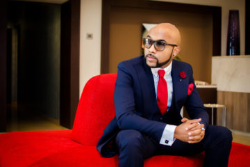 "Banky W Unveils Tracklist To ""Songs About U"""