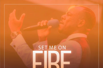 Kelvin Ogidi – Set Me On Fire + Olocha