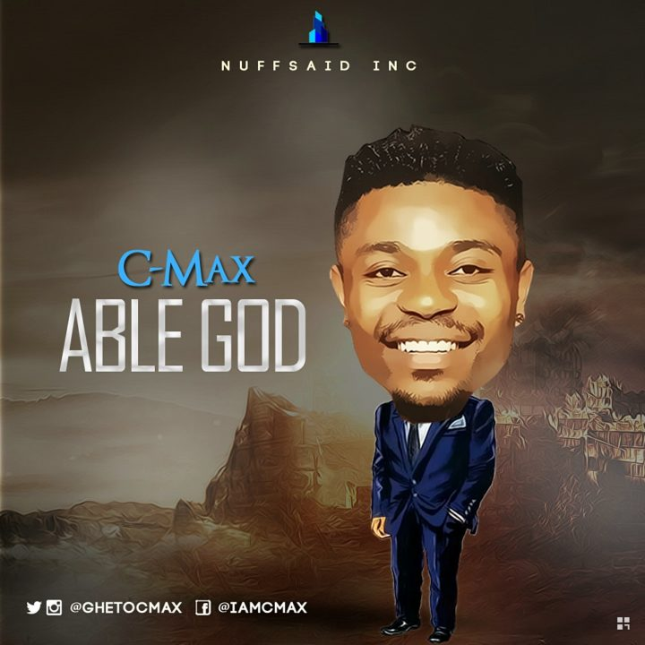 C-Max - Able God