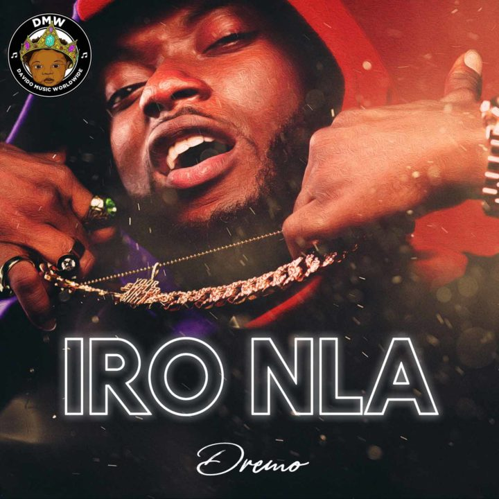 VIDEO Premiere: Dremo - IRO NLA