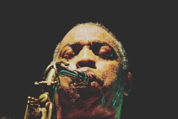 Afrobeat Legend, Femi Kuti, Sets New World Sax Record!