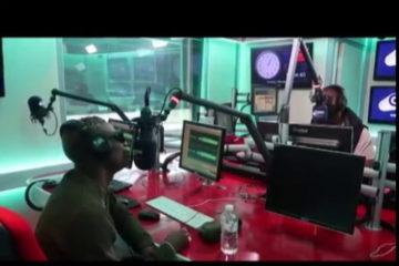 VIDEO: Wizkid Talks Drake, Chris Brown, New Music With Abrantee