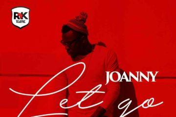 Joanny – Let Go