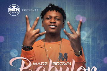 Marz Brown – Babylon