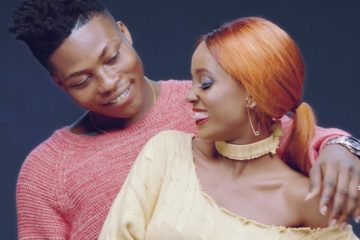 VIDEO: Reekado Banks ft Vanessa Mdee – Move