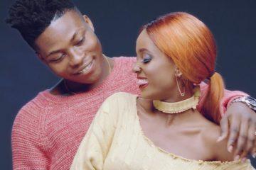 VIDEO: Reekado Banks ft Vanessa Mdee – Move