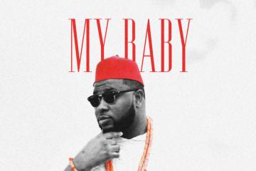 Caleb – My Baby (prod. Chordratic Beats)