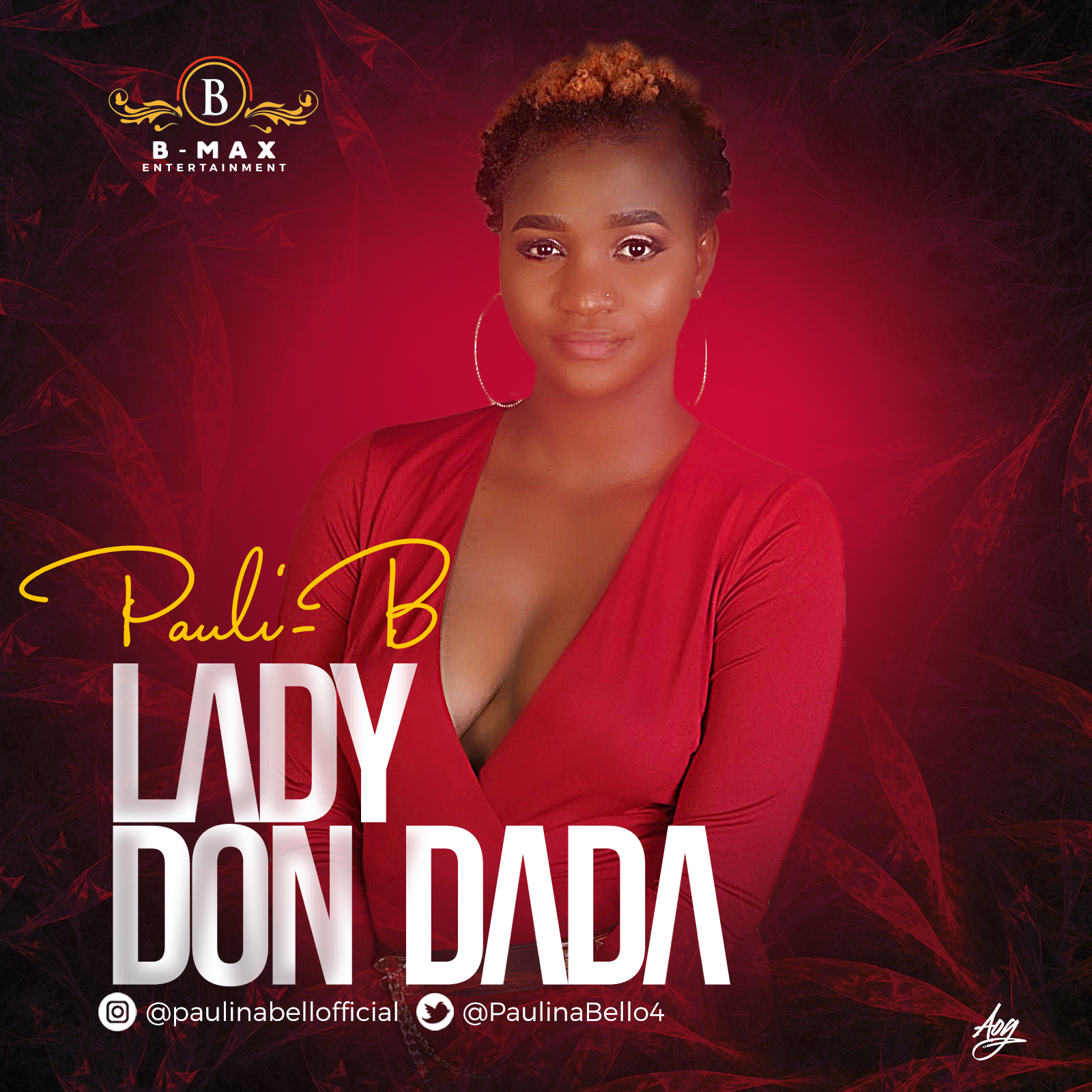 Pauli-B – Lady Don Dada