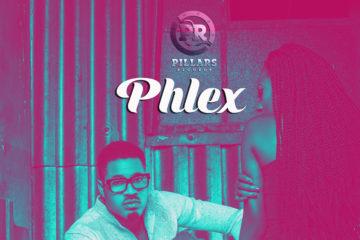 Phlex – Medicina (prod. Krizbeatz)