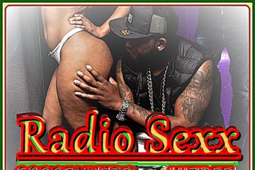 ScoobyNero – RADIO SEXX Ft. Mizdee (prod. by TRK)
