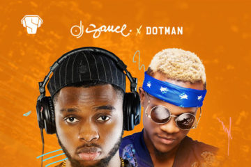 DJ Sauce – Rewind It ft. Dotman