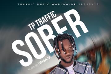 TP Traffic – Sober (prod. Crisace)