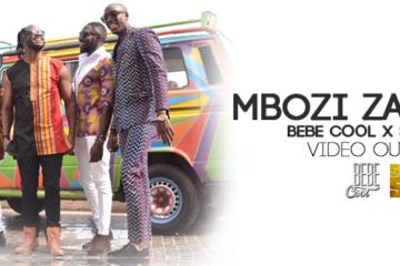 VIDEO: Bebe Cool x Sauti Sol – Mbozi Za Malwa