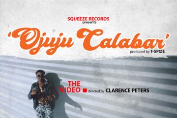 VIDEO: Atela – Ojuju Calabar
