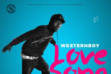 WesternBoy – Love Song (prod. Chris Strings)