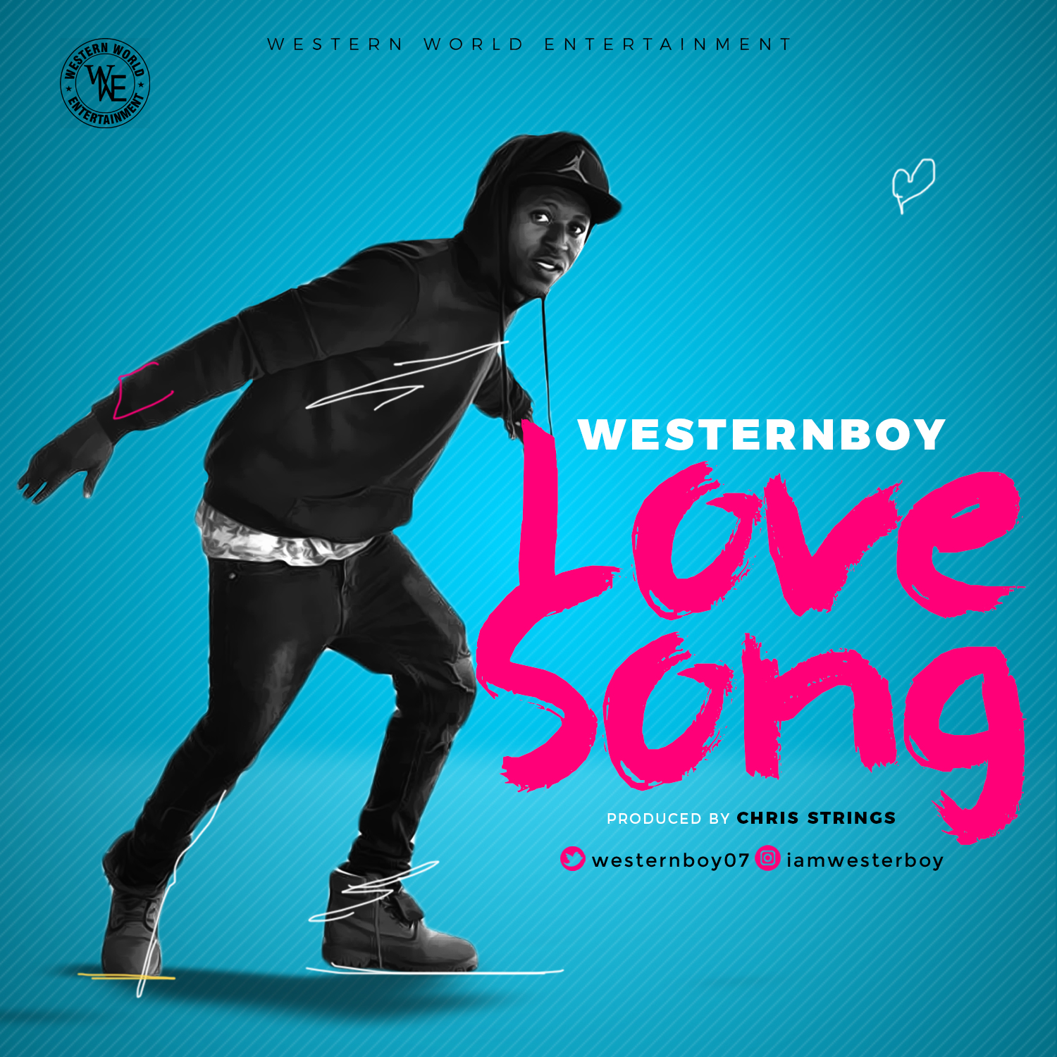 WesternBoy – Love Song (prod. Chris Strings)