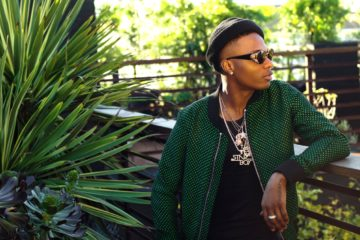 Check Out The Official Release Date For Wizkid's Sounds From The Other Side