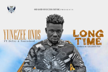Yungzee-Onos Ft. Defizy x Taurushood – LONG TIME