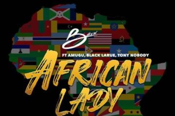 VIDEO: Bikai Ft. Tony Nobody, Black Larue & Amagu – AFRICAN LADY