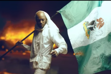 VIDEO Premiere: 2Baba – Holy Holy