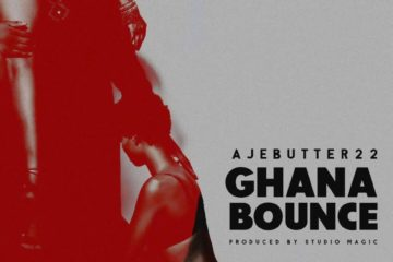 Ajebutter22 – Ghana Bounce (prod. Studio Magic)