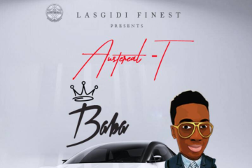 Austereal-T – BaBa (prod. TopAge)