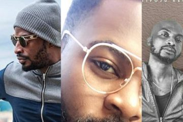 """Stop glorifying fraudulent behaviour"" : Falz comes for 9ice, Lord of Ajasa & Others"