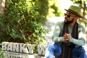 Lyric VIDEO: Banky W – Love U Baby